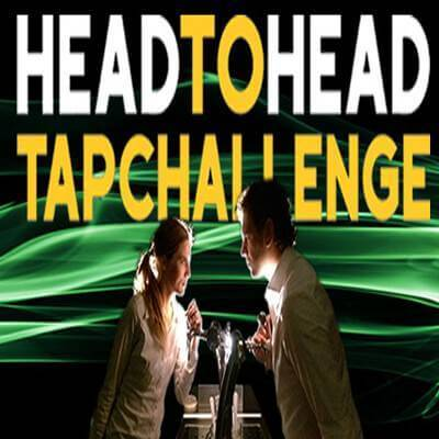 Head to Head Tapchallenge