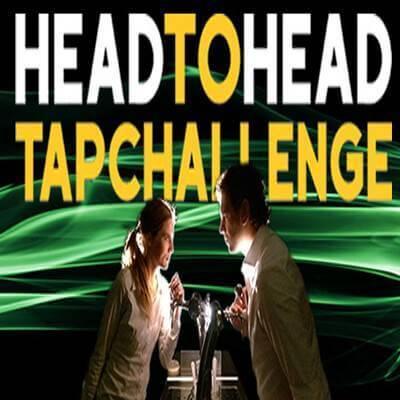 Head to Head Tapchallenge