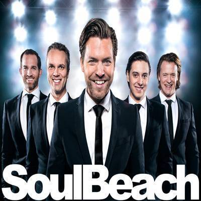 Soulbeach Coverband