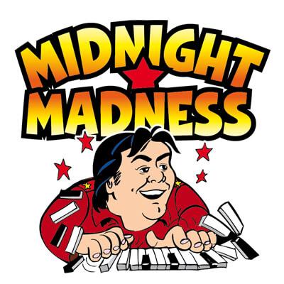 Midnight Madness Solo Pianoshow