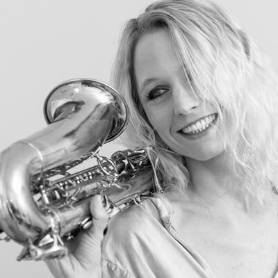 NaNa-K Saxofoniste