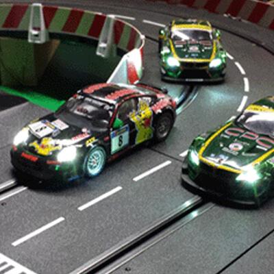 carrera race challenge