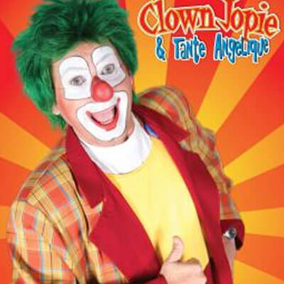 Clown Jopie