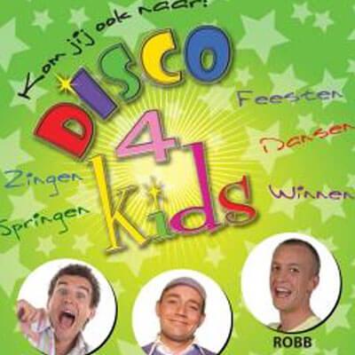 Disco 4 kids