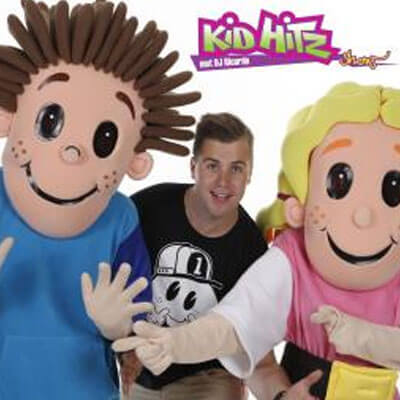 KidsHitzshow