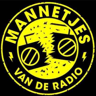 Mannetjes van de Radio