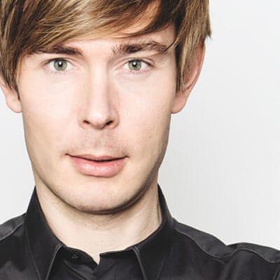 Martijn Kolkman (Q-Music)