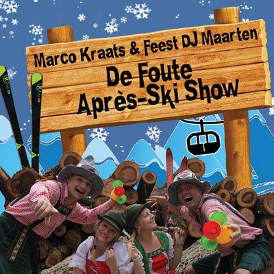 De Foute Aprés-ski show