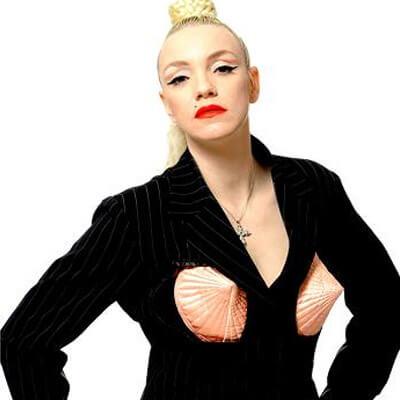 Looks Like Madonna