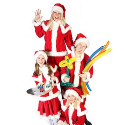 Kerstteam