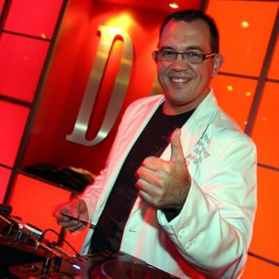 DJ Devo