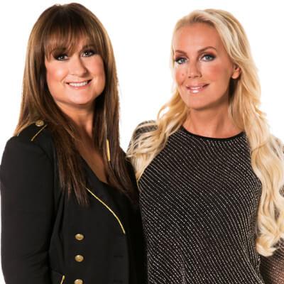 Mandy & Laura
