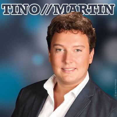 Tino Martin Boeken