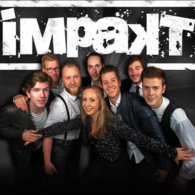 coverband Impakt