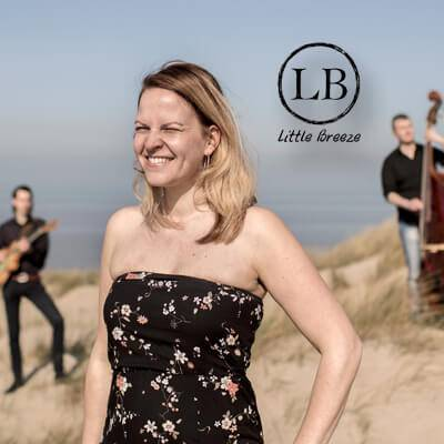 Akoestisch Trio Little Breeze