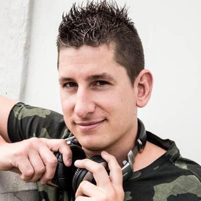 Feest DJ Jansen