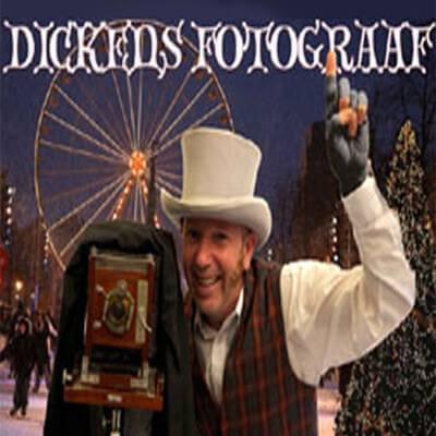 Dickens fotograaf