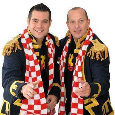 Duo Knotsgek