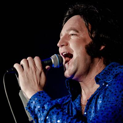 Neil Diamond Live tribute boeken of inhuren
