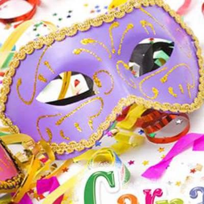 Carnaval Artiesten