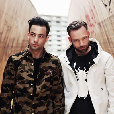 DJ Phalerieau & MC Alainde Lon