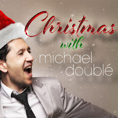Christmas with Michael Double