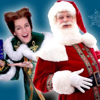 De Kerstman & Kerstelf
