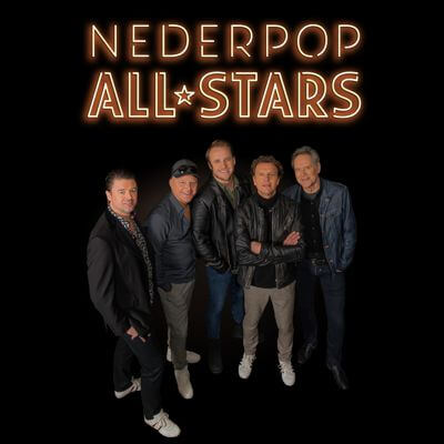 Nederpop All Stars 2020