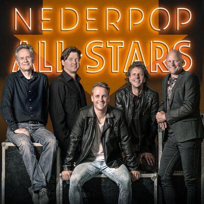 Nederpop All stars