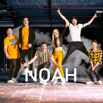 Noah Coverband